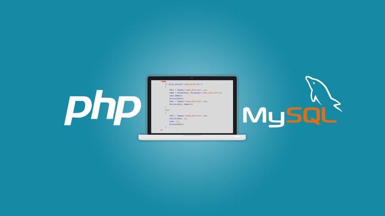 آموزش برنامه نویسی بانک اطلاعاتی با PHP و MySql
