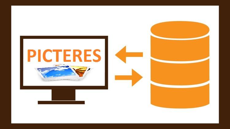 آموزش ذخیره و ویرایش تصویر در اسکیوال با سی شارپ